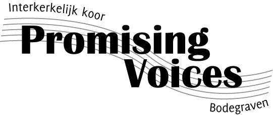 Promising Voices
