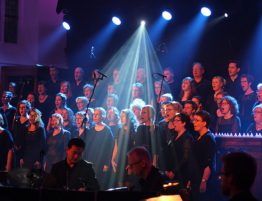inloopavond promising voices