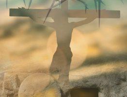 Christus mijn Verlosser leeft! Paaszang Promising Voices met Joyful Gospel Kidz